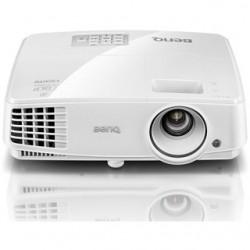 BENQ Projektor MW571 biely 9H.JEM77.13E