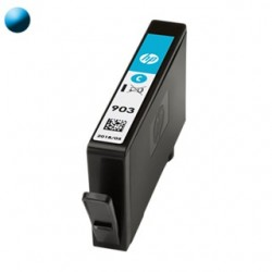 HP Cartridge HP 903 Cyan T6L87AE