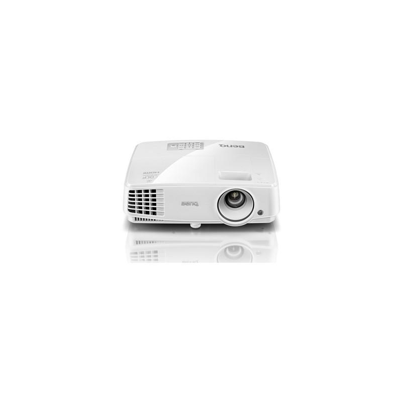BENQ Projektor MX570 White 9H.JCS77.14E