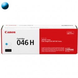 CANON Toner 046H cyan 1253C002