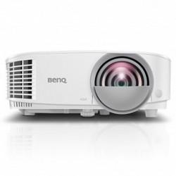 BENQ Projektor MX825ST biely 9H.JGF77.13E