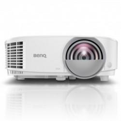 BENQ Projektor MX808ST biely 9H.JGP77.13E
