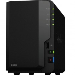 SYNOLOGY NAS Server DS218 2xHDD