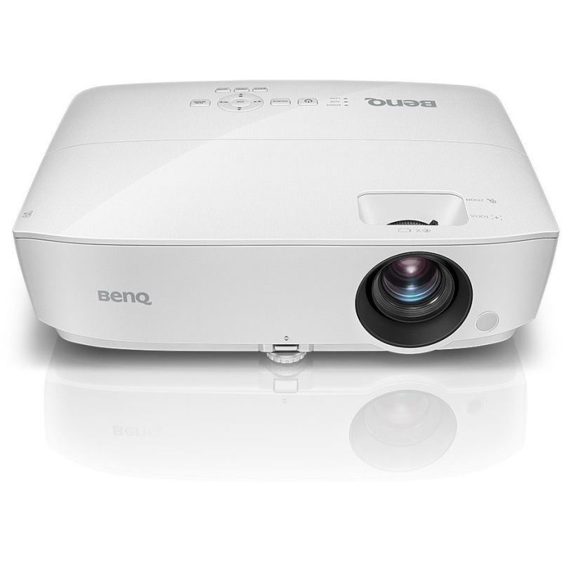 BENQ Projektor TW533 biely 9H.JG877.34E
