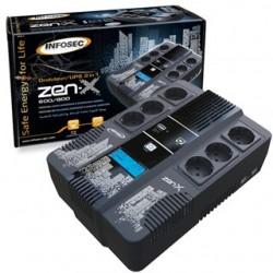 INFOSEC Zen-X 800 66071