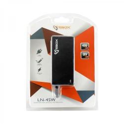 SBOX LN-45W Adaptér pre notebooky LENOVO 45W