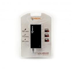 SBOX LN-45W-2 Adaptér pre notebooky LENOVO 45W LN-45W2