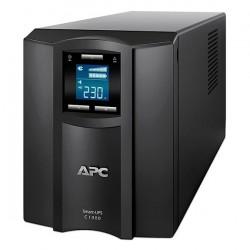 UPS APC SMART 1000VA/600W + SmartConnect SMC1000IC