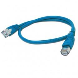Gembird PATCH KABEL FTP 1m blue PP22-1M/B