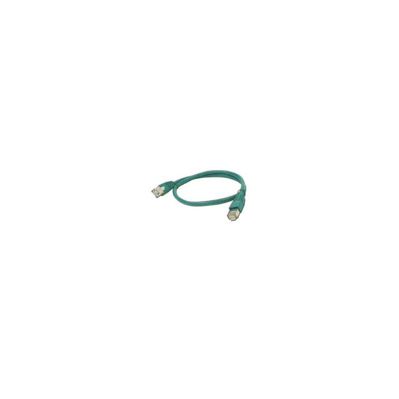 Gembird PATCH KABEL UTP 2m green PP12-2M/G
