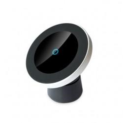 FANTEC Magnetický držiak do auta s Qi nabíjačkou 5020