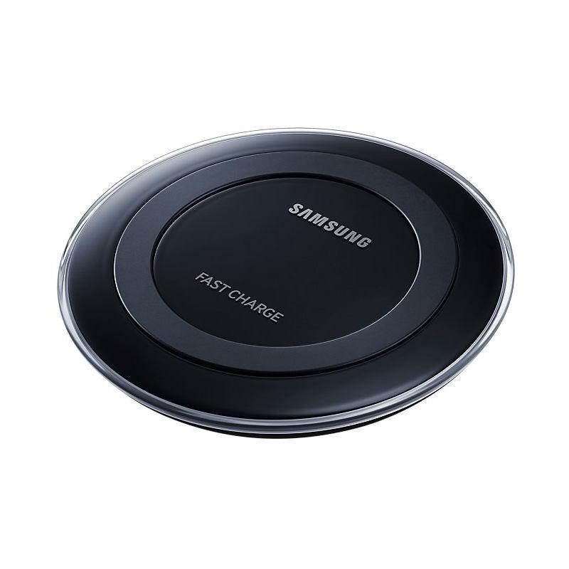 SAMSUNG Qi Bezdrôtová podložka pre rýchlonab. blk EP-PN920BBEGWW