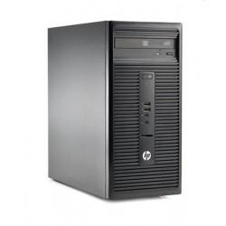HP 285G2 MT, A8-7600B, Radeon R7, 4GB, 1TB, DVDRW, KLV+MYS, W10Pro, 1y Y5P93EA#BCM