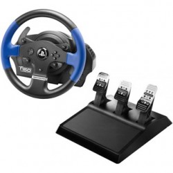 THRUSTMASTER Volant a pedále T150 Pro/T3PA VOLTH0161