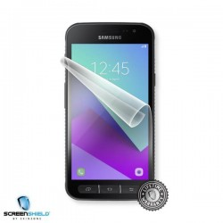 Screenshield SAMSUNG G390 Galaxy Xcover 4 - Film for display...