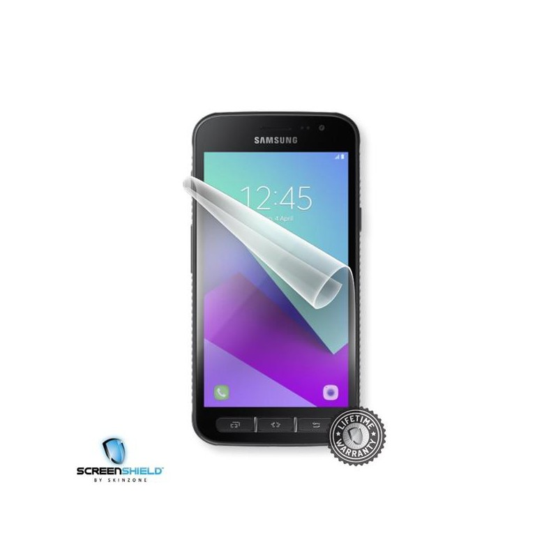 Screenshield SAMSUNG G390 Galaxy Xcover 4 - Film for display protection SAM-G390-D