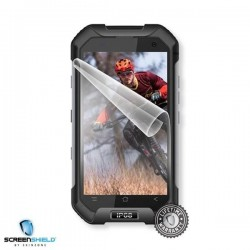 Screenshield ALIGATOR RX 550 eXtremo - Film for display protection...