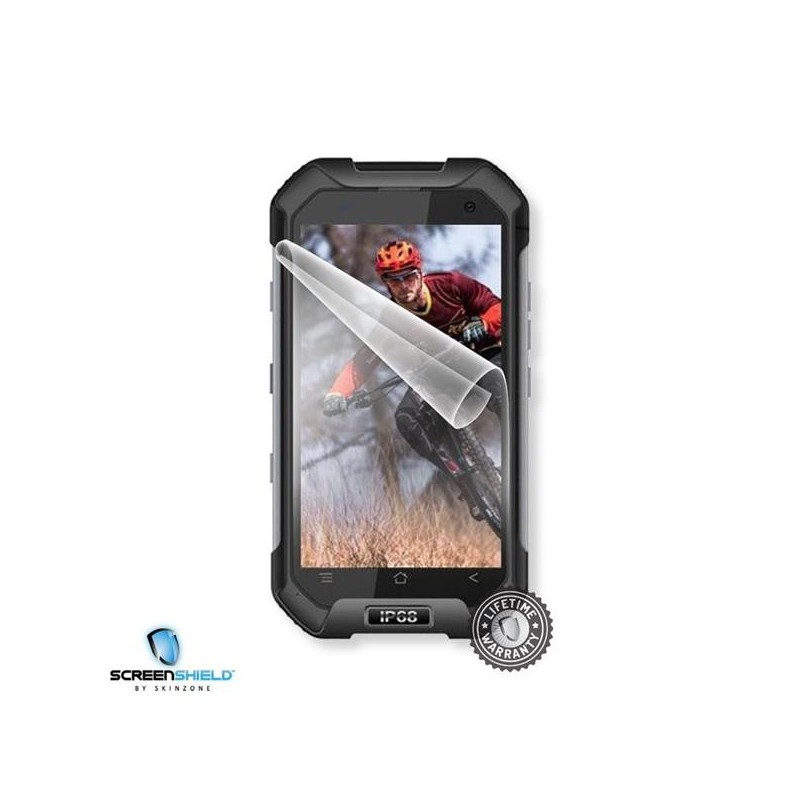 Screenshield ALIGATOR RX 550 eXtremo - Film for display protection ALG-RX550EX-D
