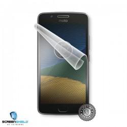Screenshield MOTOROLA Moto G5 XT1676 - Film for display protection MOT-XT1676G5-D