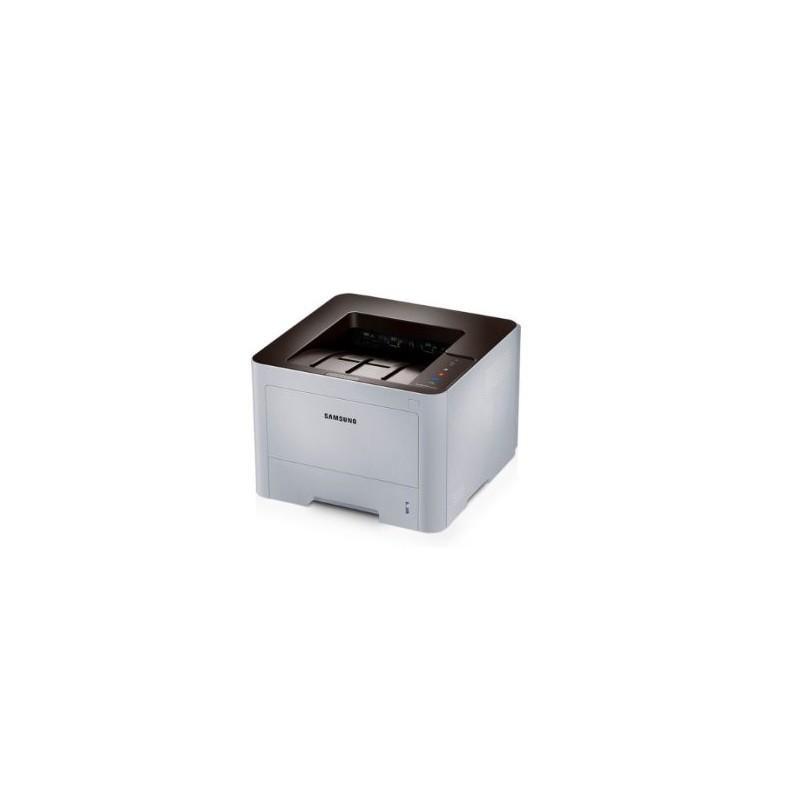 Samsung ProXpress SL-M3320ND Laser Printer; SS365F#EEE