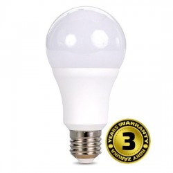 Solight LED žiarovka, klasický tvar, 15W, E27, 6000K, 270°, 1220lm WZ521