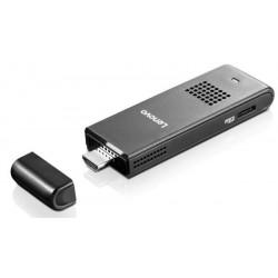 Lenovo IC Stick 300 Z3735F 1.83GHz UMA 2GB 32GB W8.1 ČIERNY 2yMI 90ER0005RN