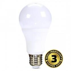 Solight LED žiarovka, klasický tvar, 15W, E27, 4000K, 270°, 1220lm WZ516