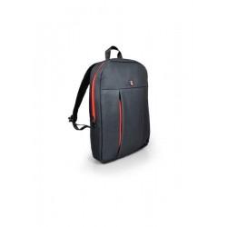 "PORT DESIGNS PORTLAND BP batoh na 15,6'' notebook a 10"" tablet, čierny 105330"