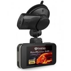 "Prestigio Car Video Rekordér Roadrunner 545 1920x1080 FHD Video 2,7"" Display USB HDMI,GPS PCDVRR545GPS"