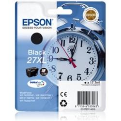 Epson atrament WF-7000 seria/WF-3620 black XL - 1100str. C13T27114012