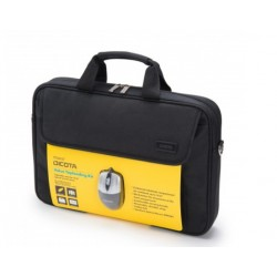"DICOTA_14 - 15.6""  Value Toploading Kit, The handy notebook bag..."