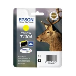 Epson atrament S SX525WD/BX305F/BX625FWD/BX925FWD yellow C13T13044012