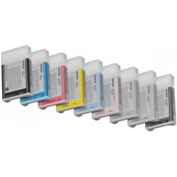 Epson atrament SPro 7880/9880/7800/9800 light cyan 220ml C13T603500