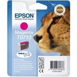 Epson atrament S D120,DX4450,DX7450,DX8450,DX9400 magenta C13T07134012