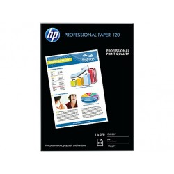 HP Papier HP Professional Glossy Laser Paper 120 g/m2/A4/210 x 297 mm/250 listov CG964A