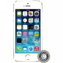 ScreenShield Apple iPhone 5/5C/5S Tempered Glass - Film for display...