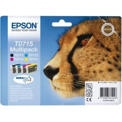 Epson atrament S D120,DX4450,DX7450,DX8450,DX9400 all color...