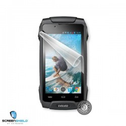 ScreenShield Evolveo StrongPhone Q8 - Film for display protection EVO-STPHQ8-D