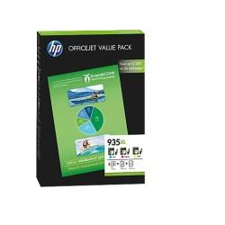 HP Balenie HP 935XL Officejet Value 75 listov/A4/210 x 297 mm F6U78AE