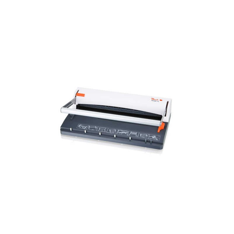 Peach Personal Wire Binder PB300-15
