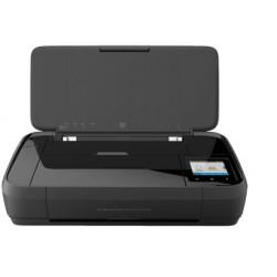 HP Officejet 252 Mobilná multifunkčná tlačiareň N4L16C#A82