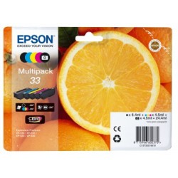 Epson atrament XP-530/630/900 multipack L C13T33374011