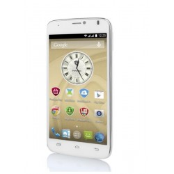 """Prestigio Multiphone 3502DUO 5"""" IPS 480x854 4GB 1.3GHz WIFI BT GPS 1850mAh DUAL SIM BIELY PSP3502DUOWHITE"""