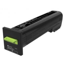 Lexmark Black High Yield Return Programme Toner Cartridge 33K 72K2XKE