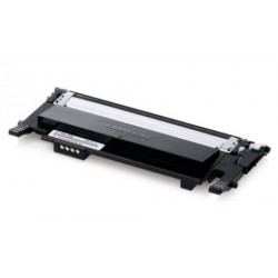 SAMSUNG CLT-K406S Black Toner Cartridge SU118A