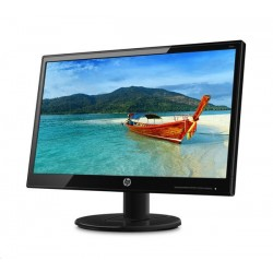 HP 19ka, 18.5, 1366x768, 600:1/6000000:1, 7ms, 200cd, VGA, 2y...