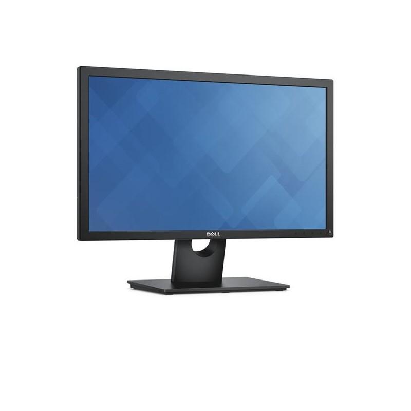 """Dell E2216HV 21.5"""" LED TN 1920x1080 16:9 5ms 600:1 200cd/m2 VGA Black"""