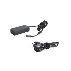 DELL European 65W AC Adapter with power cord (Kit) 450-AECL
