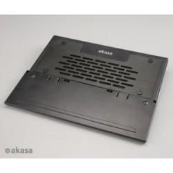 """AKASA AK-NBC-29BK ECHO chladič pre notebook od 12"""" - 15,4"""", čierny"""