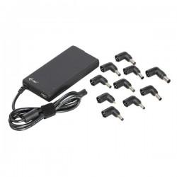 i-tec Ultra Slim Power Adapter 90W+ USB SLPA90W